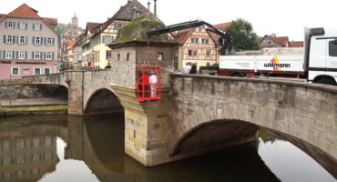 News Widmann Gruppe Henkersbrücke