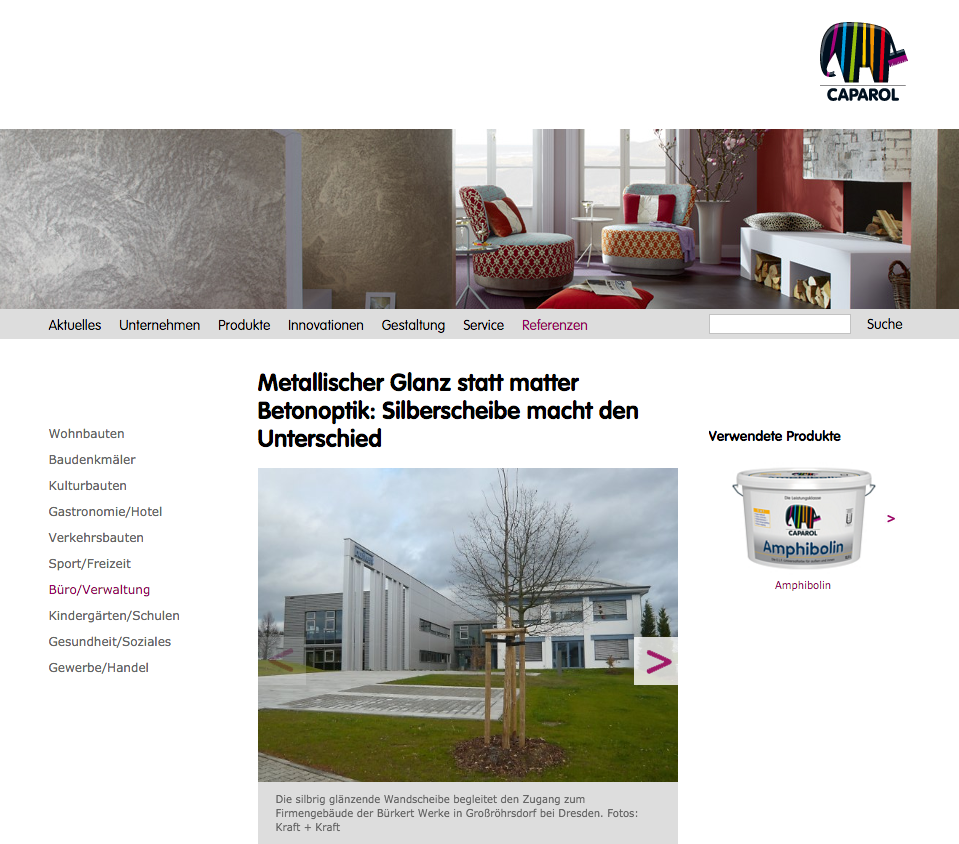 media presse maler l rsch in ulm. Black Bedroom Furniture Sets. Home Design Ideas