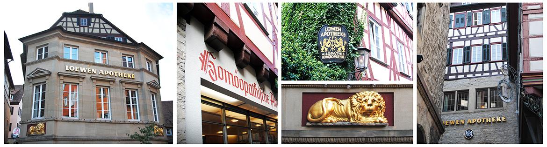 Loewenapotheke Schwäbisch Hall Widmann Gruppe